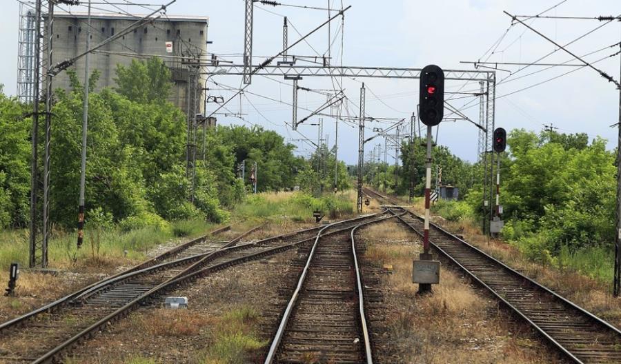 Rosja będzie modernizować serbską infrastrukturę kolejową