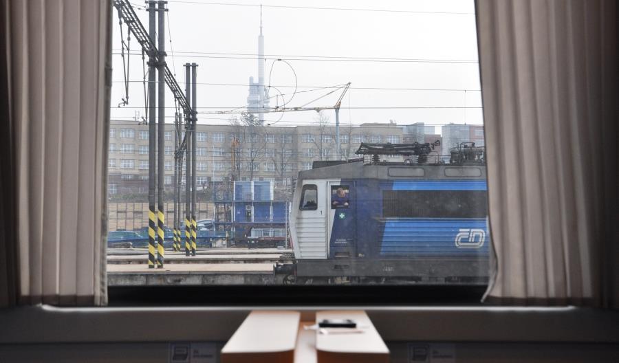 Rusza duża inwestycja w Berlinie. Szybciej dojedziemy m.in. do Pragi i Drezna