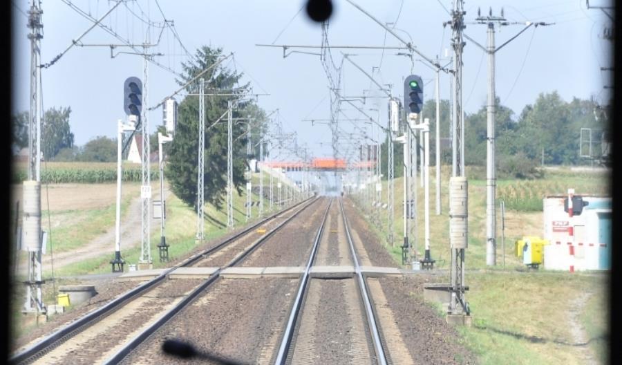 Kiedy na Dolnym Śląsku pojedziemy 160 km/h z działającym ETCS/ERTMS?