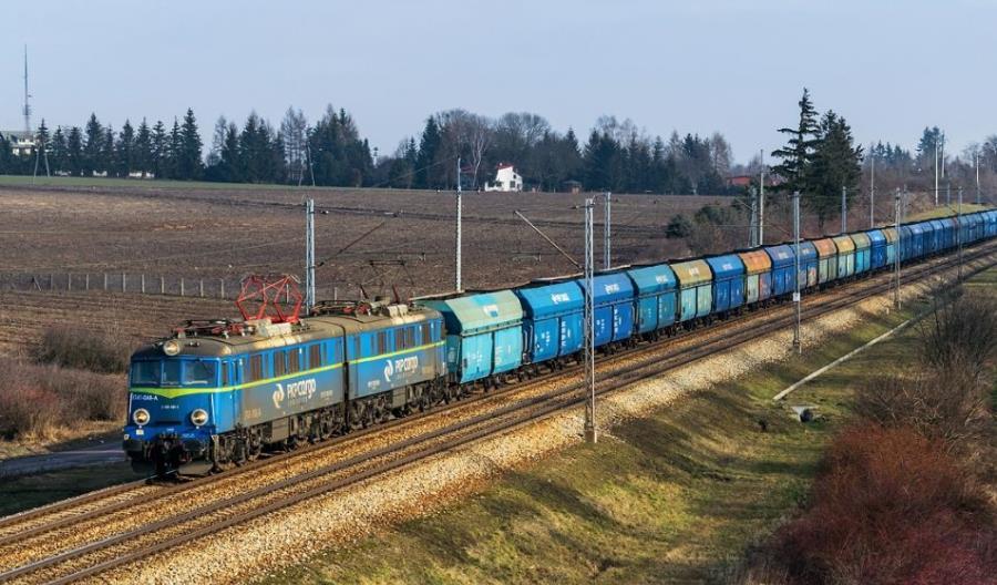 Zbliża się koniec kadencji zarządu PKP Cargo. Ruszyły konkursy