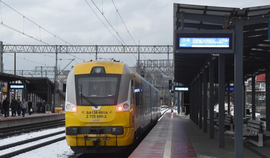 Ruszy projektowanie PKM Północ w Gdyni