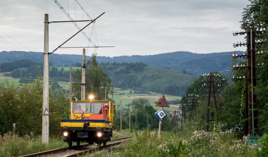 UTK podsumowuje bezpieczeństwo na kolei w 2018 r.