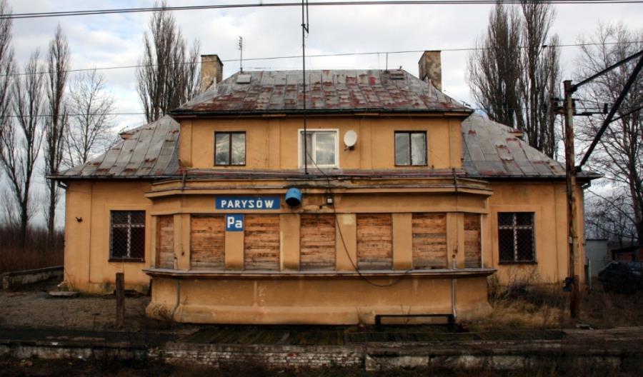 Mazowieckie jednak chce pociągów po linii S – Ł. PLK przygotuje perony