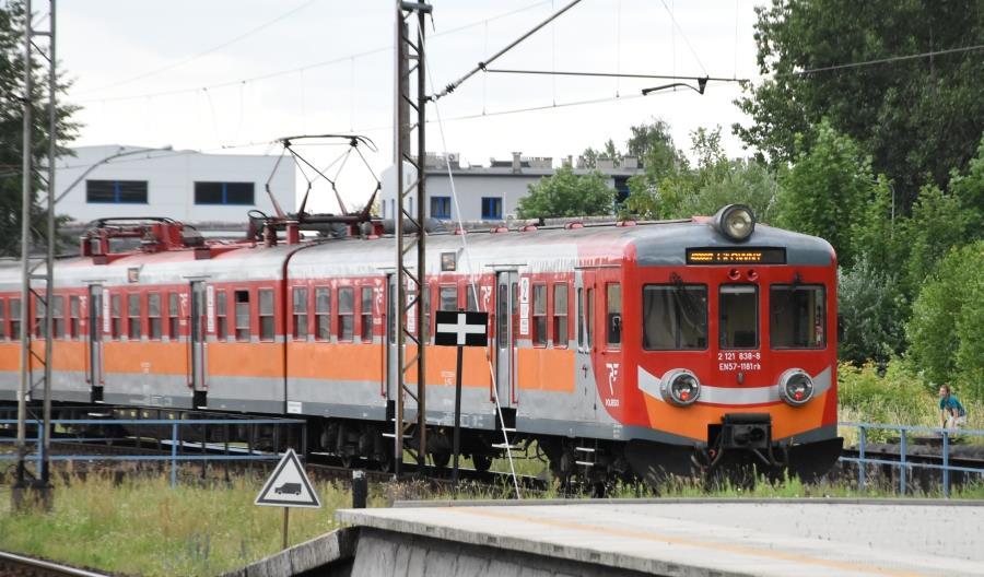 Przewozy Regionalne pozostaną na Śląsku przynajmniej kolejne 10 lat