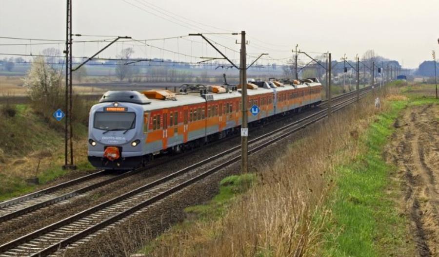 Polregio mają zgodę na pociągi Katowice – Gdynia po Węglówce. Wbrew opinii ministerstwa