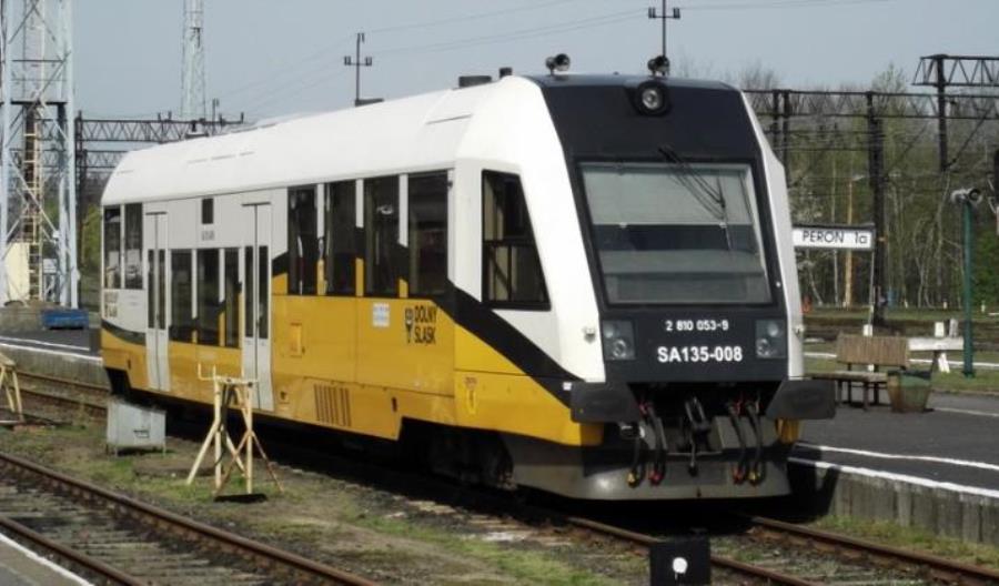 Dolny Śląsk: Samorząd wiąże nadzieje z programem Kolej Plus