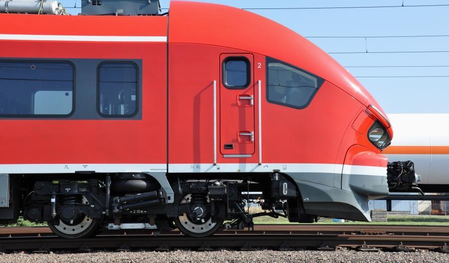 Linki dla DB Regio zbyt głośne? Pesa i DB: Skargi są tylko na jednej linii