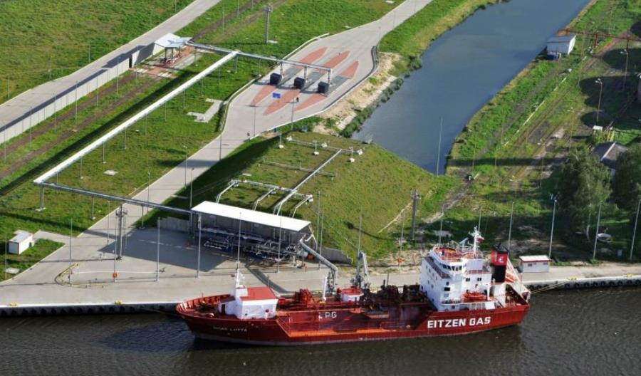 PKP Cargo zacieśni współpracę z Orlenem