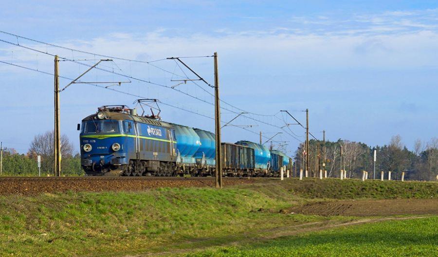 PKP Cargo odstawiło dziesiątki zmodernizowanych lokomotyw. Mają wrócić po kolejnej modernizacji