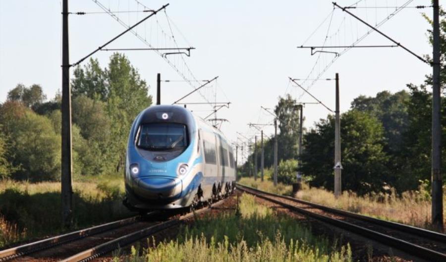PKP Intercity zamawia części do Pendolino