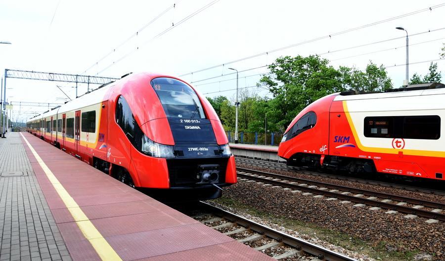 Prostowanie magistrali Warszawa – Gdańsk może pomóc ruchowi aglomeracyjnemu
