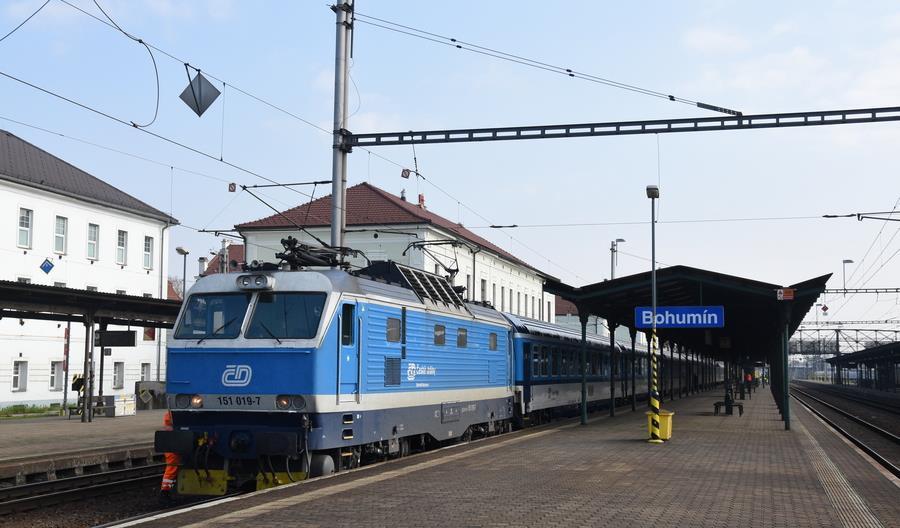"""Miejscówki """"tylko dla Czechów"""" w pociągach międzynarodowych. PKP IC: Problem zweryfikowany"""