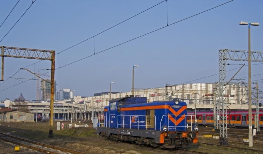 FPS zmodernizuje lokomotywy SM42 dla PKP Intercity, pomimo przekroczenia budżetu