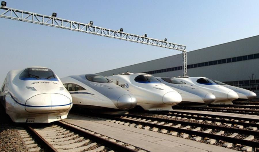 Chiński gigant CRRC otwiera własny oddział leasingowy