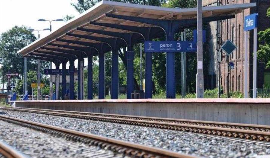 BBF przygotuje dokumentację dla linii 207 Toruń – Chełmża