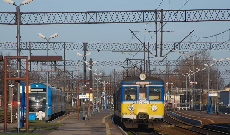 Ministerstwo Infrastruktury: Fundusze z UE nie pokryją kosztów modernizacji linii 202