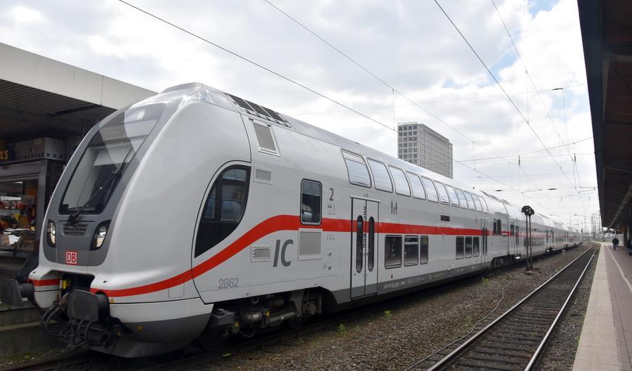 Koleje Austriackie kupią nowe zestawy push-pull