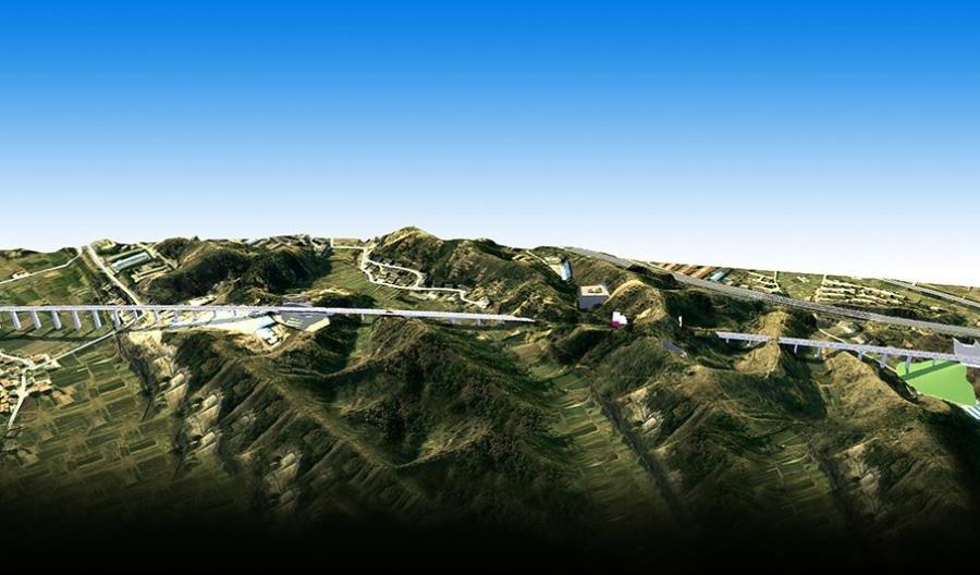 Szybszy projekt szybkiej kolei dzięki BIM i cyfryzacji