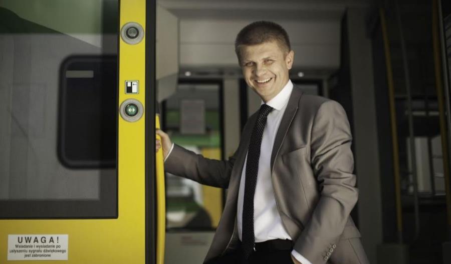 Dariusz Grajda został ponownie prezesem zarządu ZSPK