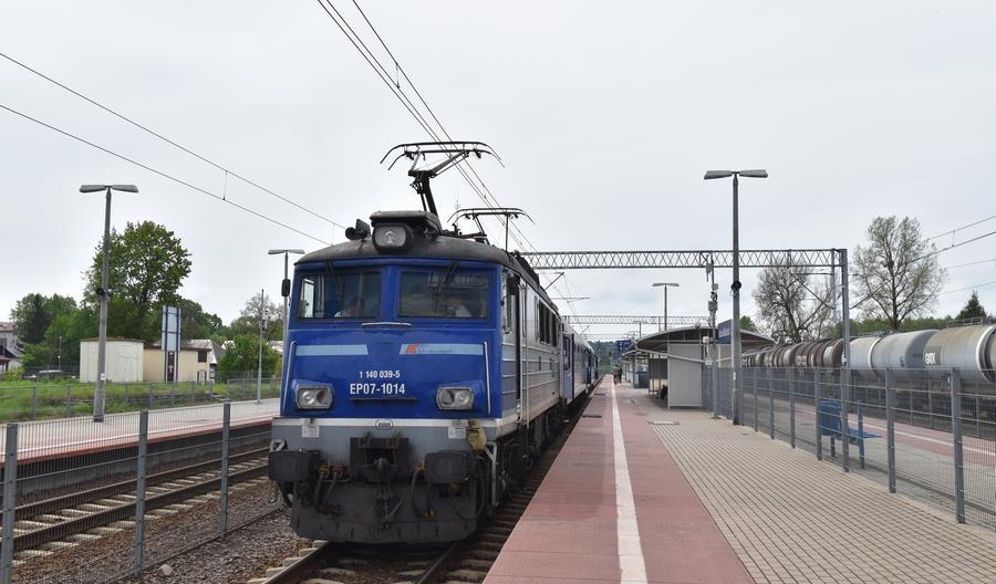 PKP Intercity wysyła EU07 i EP07 na przeglądy i modernizacje [wybór wykonawców]