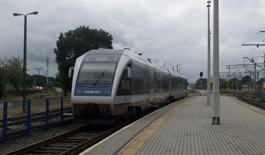 Koniec pociągów Chełm – Kowel – Zdołbunów