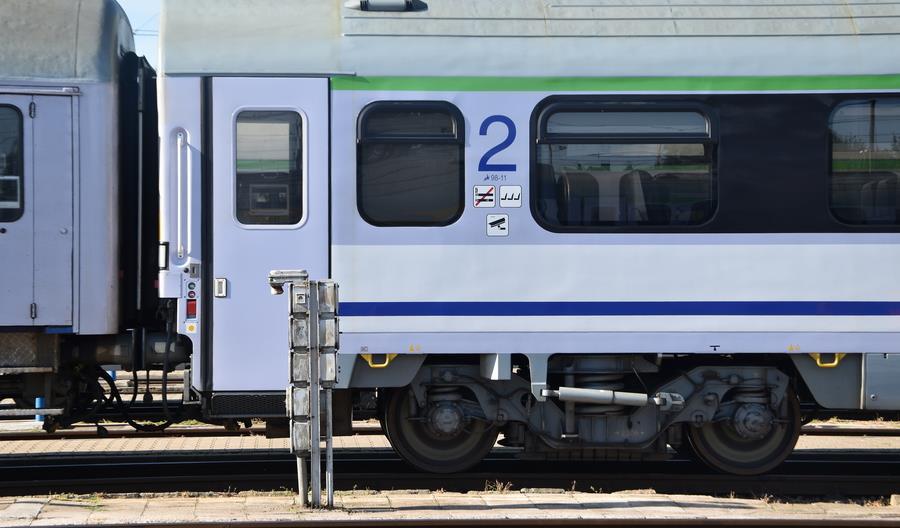 PKP Intercity poszukuje dostawców automatów przekąskowych do wagonów Combi