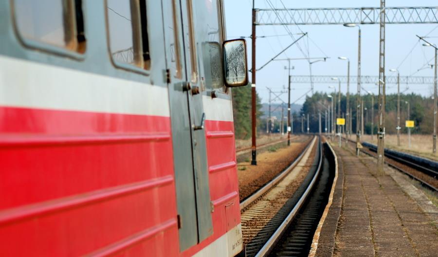 PKP PLK: Konstruujemy rozkład pociągów na Pol'And'Rock