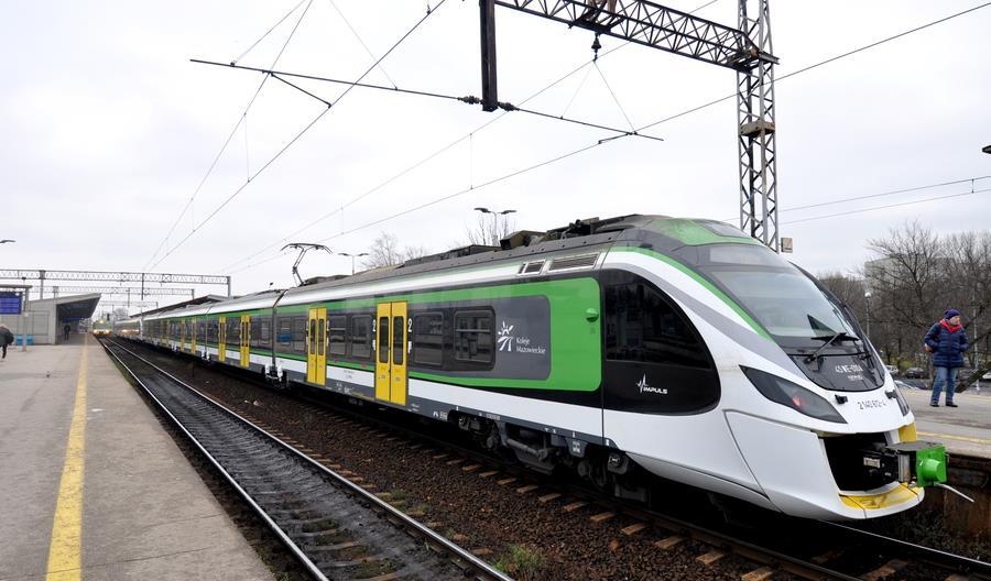 Zmiany rozkładu jazdy także na warszawskim odcinku linii 7