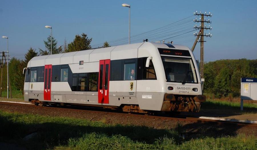 PLK: Linia Miastko – Słupsk zapewnia bezpieczne prowadzenie pociągów [aktualizacja]