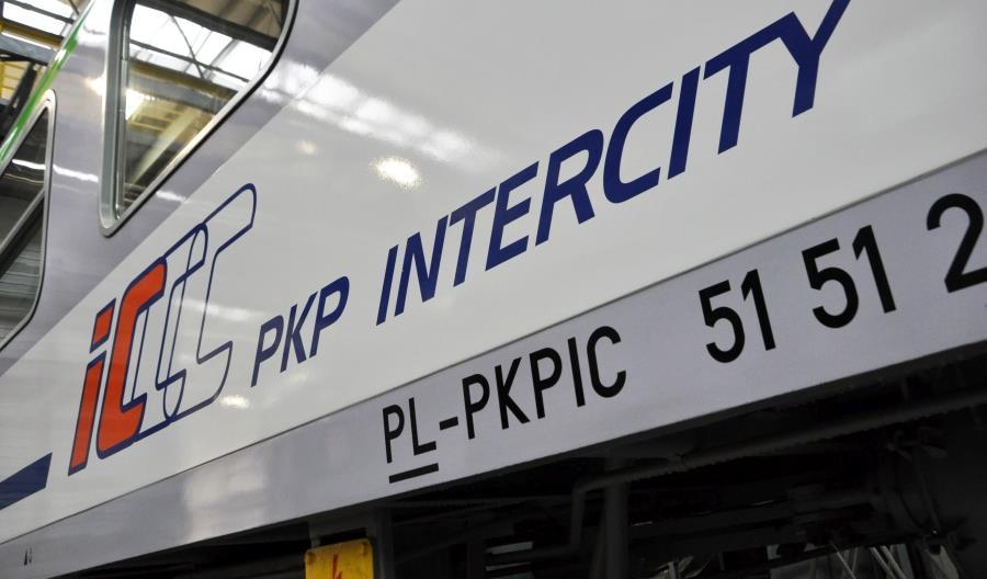 Ruszył dialog społeczny w PKP Intercity. Temat: podwyżka wynagrodzeń