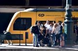 Portugalia elektryfikuje linie kolejowe na północy kraju