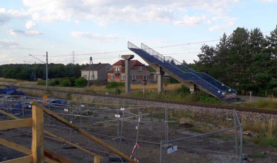 PLK zacznie podnosić prędkość na liniach kolejowych dopiero od 2021 roku