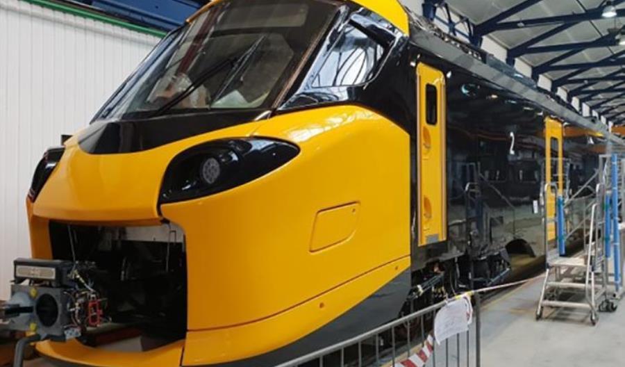 Holendrzy zamawiają pociągi dla linii Amsterdam – Bruksela. Powstaną w Chorzowie