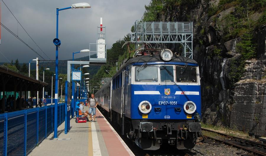 1 września zmieni się rozkład jazdy. Co czeka pasażerów wraz z jesienną korektą?