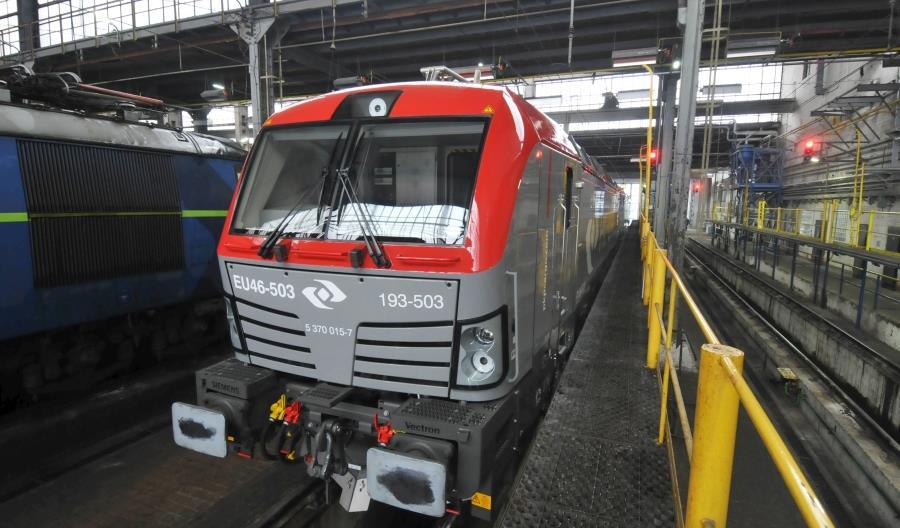PKP Cargo: Jesteśmy przed górką przewozową w transporcie kruszyw