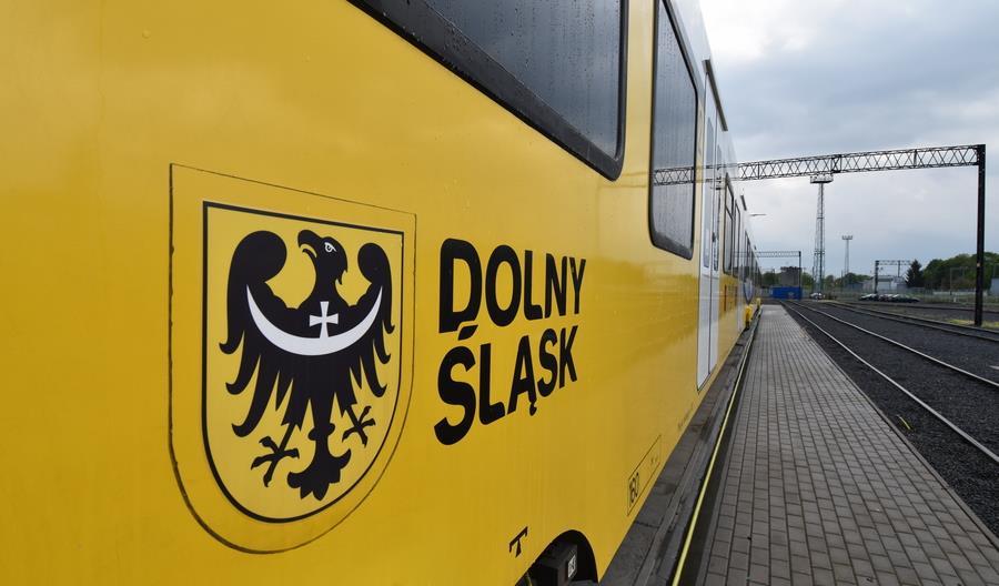 Potrzeba więcej przystanków na linii Wrocław – Świdnica? Prace już się rozpoczęły