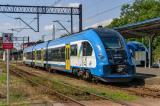 Będzie więcej pociągów Kolei Śląskich