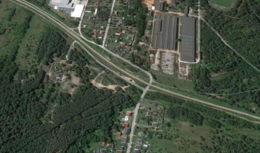 Jeden tor linii 8 Kielce – Skarżysko otwarty po wykolejeniu [aktualizacja]