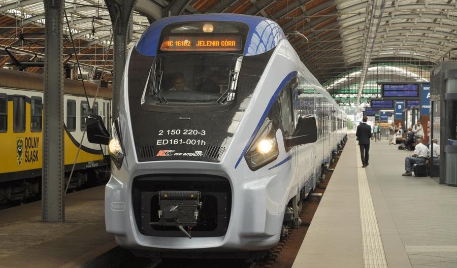 PKP Intercity: 17% wszystkich pasażerów to studenci