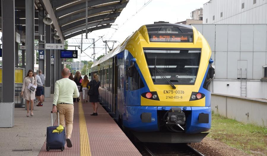 Rada Europejska zatwierdza pozytywne zmiany w prawach pasażerów kolei