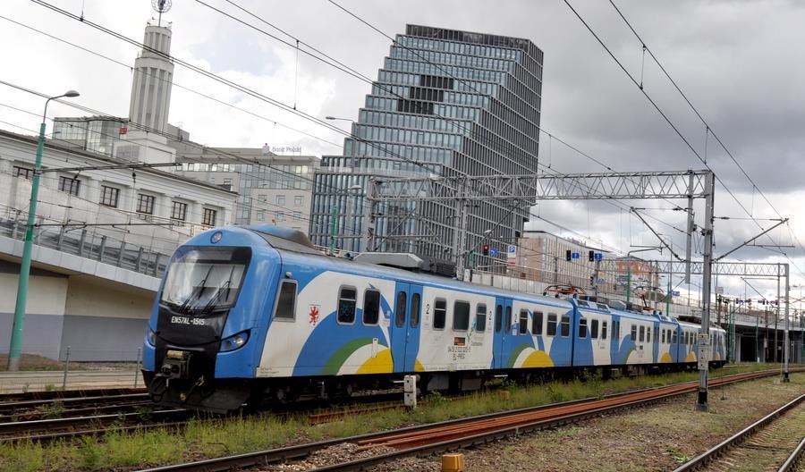 Polregio prezentuje nowy rozkład jazdy. Tylko Podkarpacie likwiduje pociągi