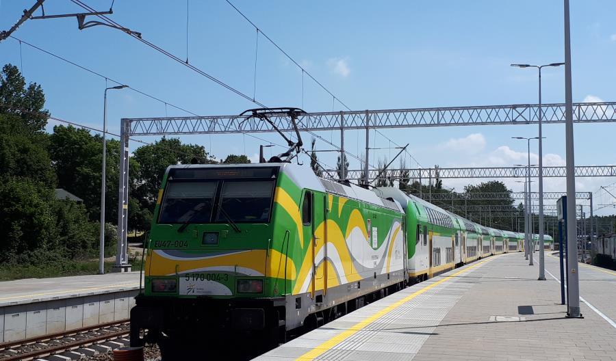 Koleje Mazowieckie: Zmieniliśmy wizerunek kolei w regionie