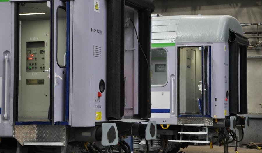 Część pociągów TLK i IC jeździ bez wagonów pierwszej klasy
