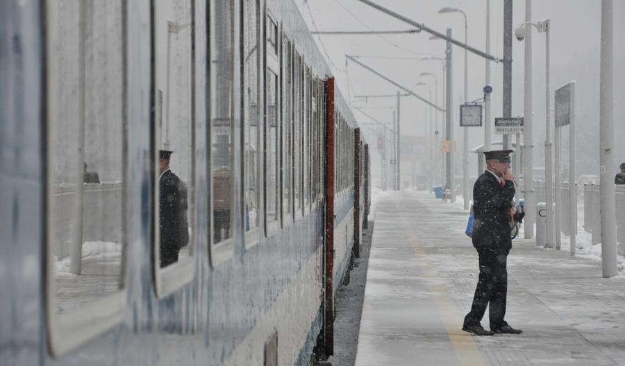 Nocny pociąg Chopin zatrzyma się w Wodzisławiu Śląskim? [aktualizacja]