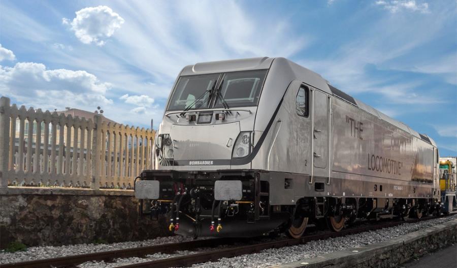 Alstom potwierdza zainteresowanie kupnem Bombardier Transportation