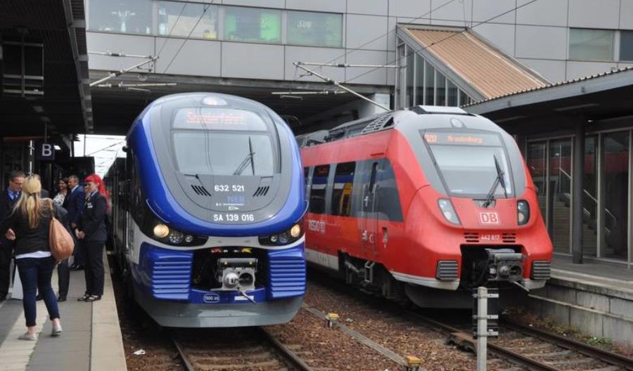 Europejskie pieniądze na kolei głównie na walkę o lepszy klimat