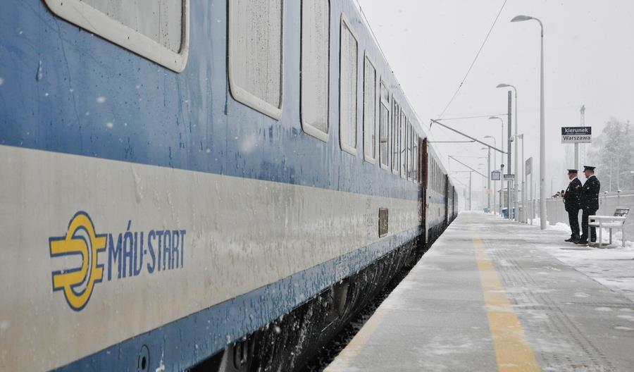 Co ma zrobić pasażer, gdy nie może kupić biletu na pociąg międzynarodowy?