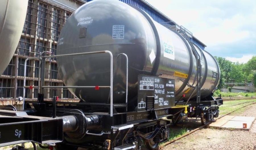 Forum Bezpieczeństwa Kolejowego: Coraz bezpieczniejsze przewozy materiałów niebezpiecznych
