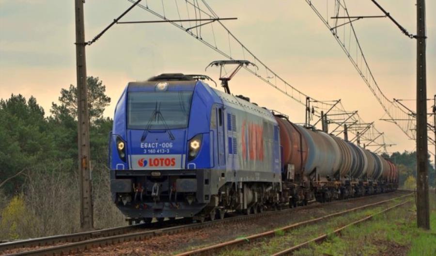 Rola przewozów masowych na kolei sukcesywnie spada