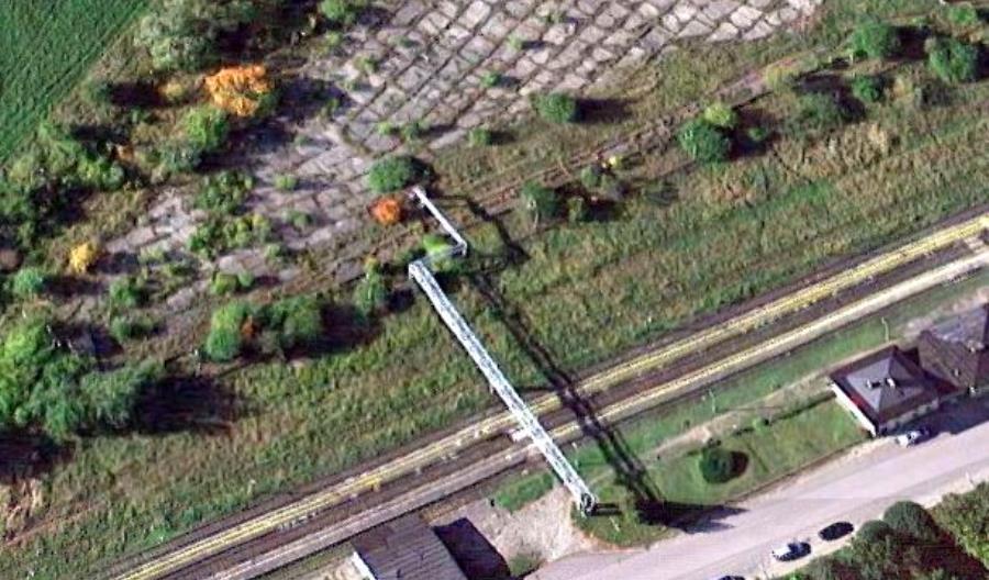 Jest czwarty przetarg na rewitalizację linii 221 Gutkowo – Dobre Miasto